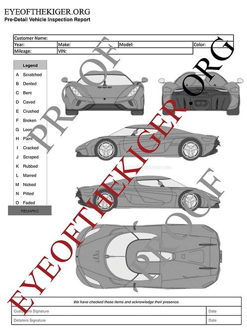 Koenigsegg Regera (2015-19)