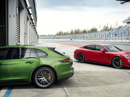 2019 Porsche Panamera Door Panel Removal