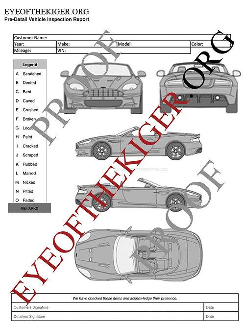Aston Martin DBS Volante (2009-12)