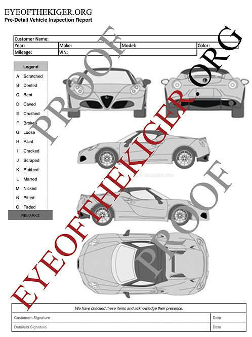 Alfa Romeo 4C Spider (2015-20)