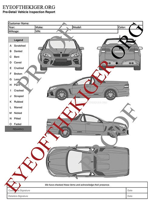 Holden HSV GTS Maloo (2016-19)
