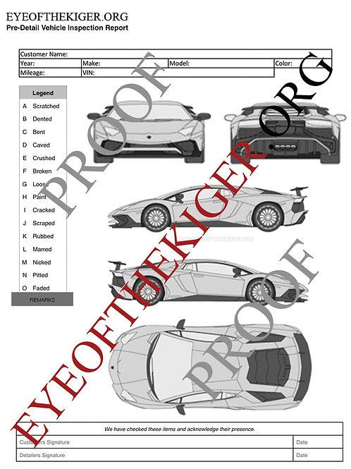 Lamborghini Aventador LP 750-4 Superveloce (2015-19)
