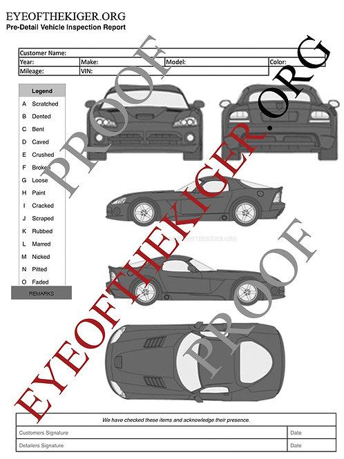 Dodge Viper SRT10 Coupe (2008-10)