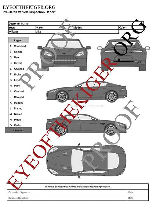 Aston Martin Rapide S (2014-19)