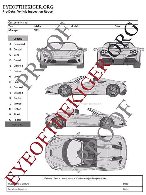 Ferrari F8 Spider (2020-22)