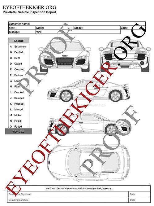 Audi R8 GT Quattro (2011)