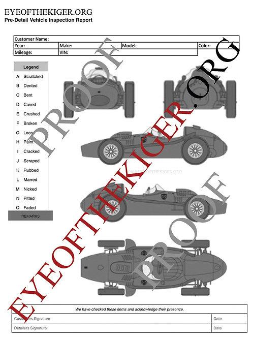 Ferrari 246 F1 (1958)