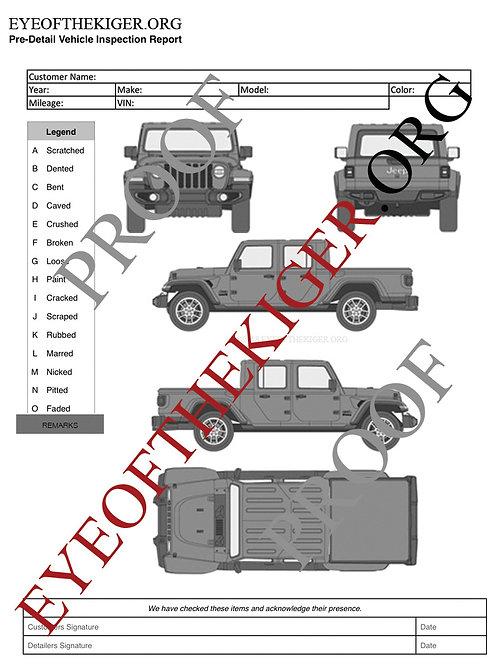 Jeep Gladiator (2019-20)