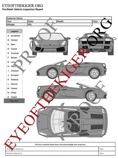 Lamborghini Gallardo Spyder (2008-14)