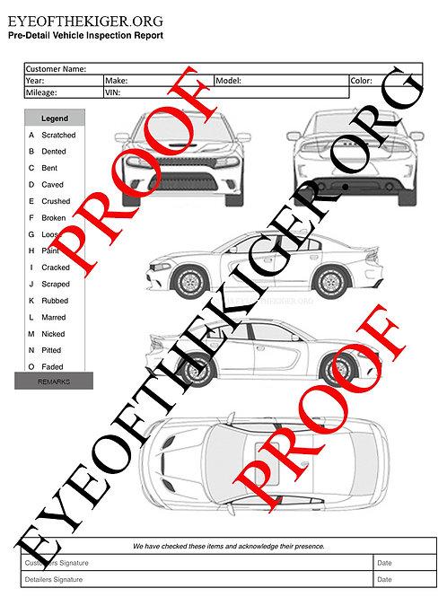 Dodge Charger SRT Hellcat (2015-19)