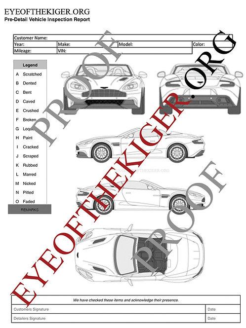 Aston Martin Vanquish Volante (2015-19)