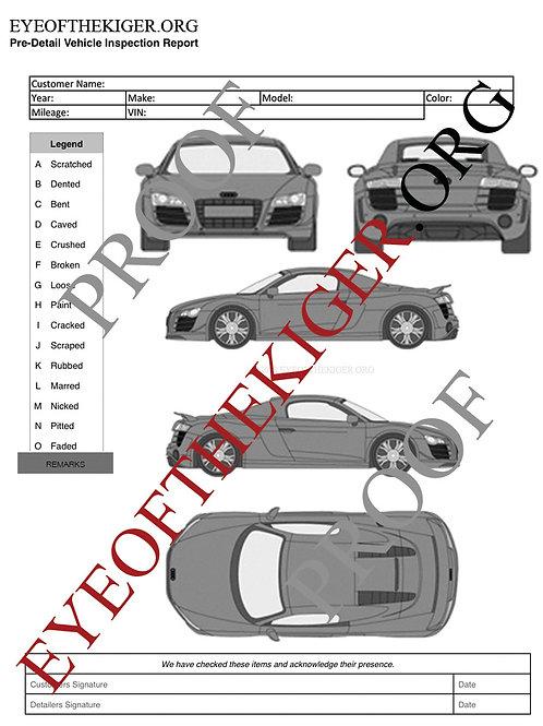 Audi R8 GT Spider (2012)
