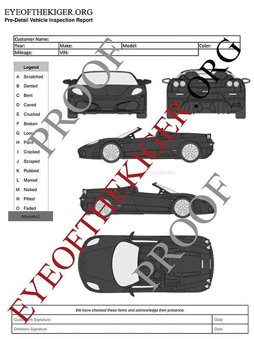 Ferrari F430 Spider (2005-09)