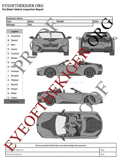 BMW i8 Roadster (2018-19)