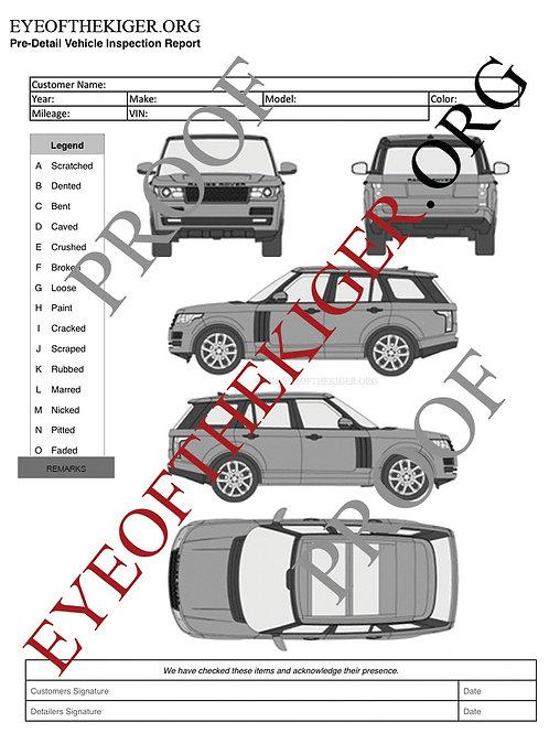 Land Rover Range Rover (2012-17)