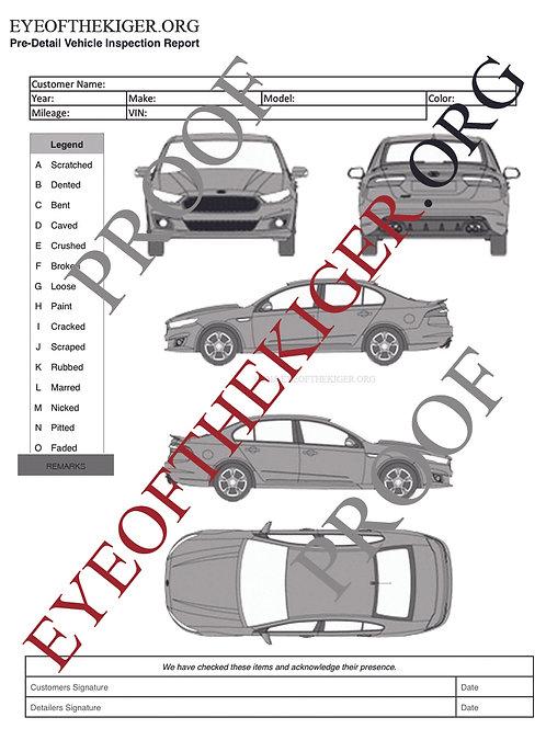 Ford Falcon XR8 (2014-16)