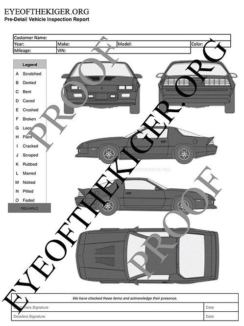 Chevrolet Camaro Iroc-Z (1990)