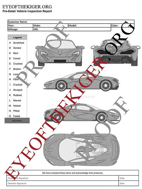 McLaren P1 (2012-15)