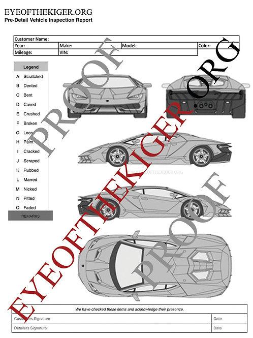 Lamborghini Centenario LP 770-4 (2017-19)