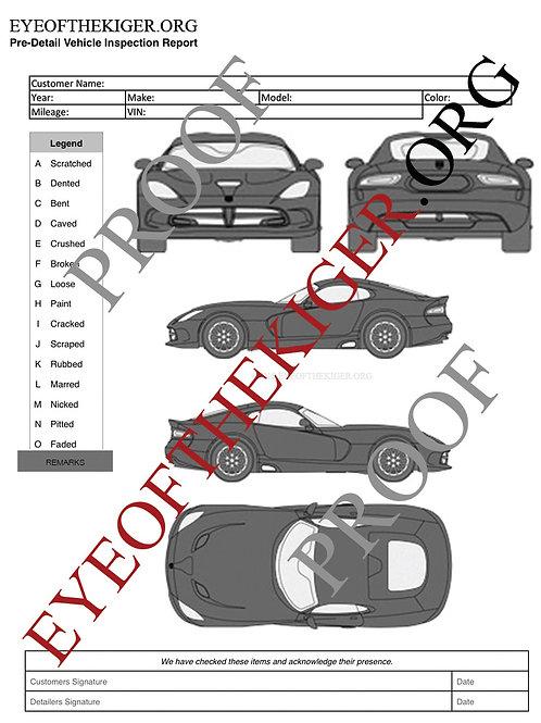 Dodge Viper SRT (2012-19)