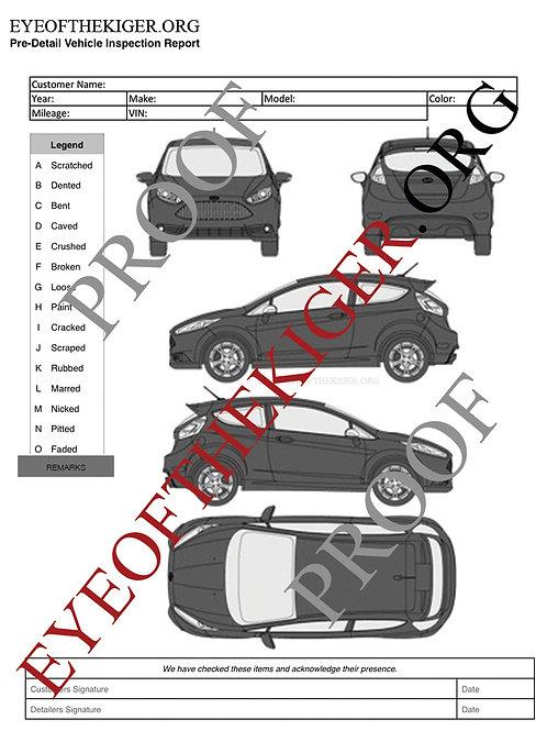 Ford Fiesta ST 3-Door (2013-17)