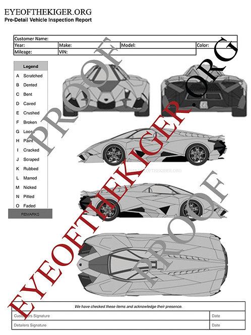 Lamborghini Egoista Concept (2013)