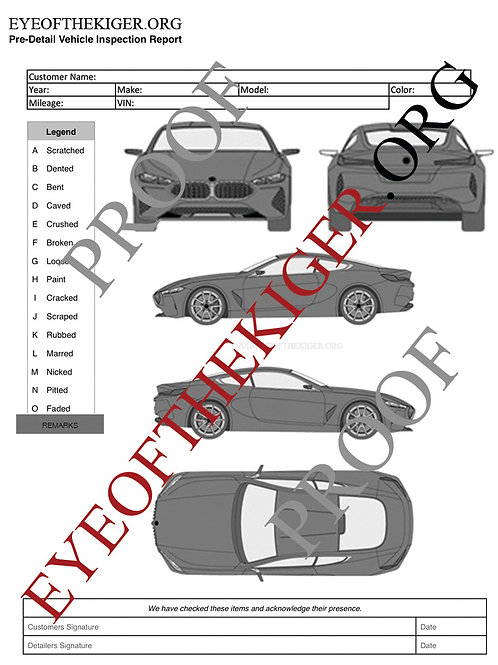 BMW 8-Series Concept (2017)