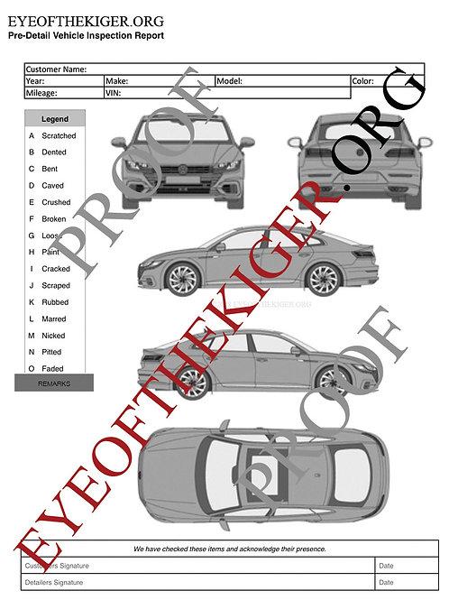 Volkswagen Arteon R-Line (2018-19)