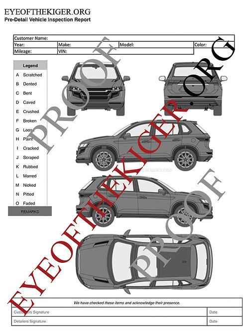 Free SUV (Code: Freegeneral)