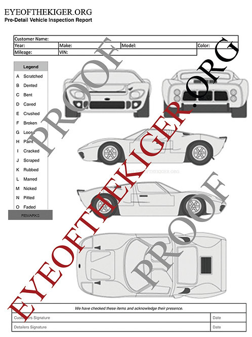Ford GT40 Mk. I (1964)