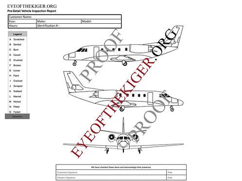 Cessna 560 XL