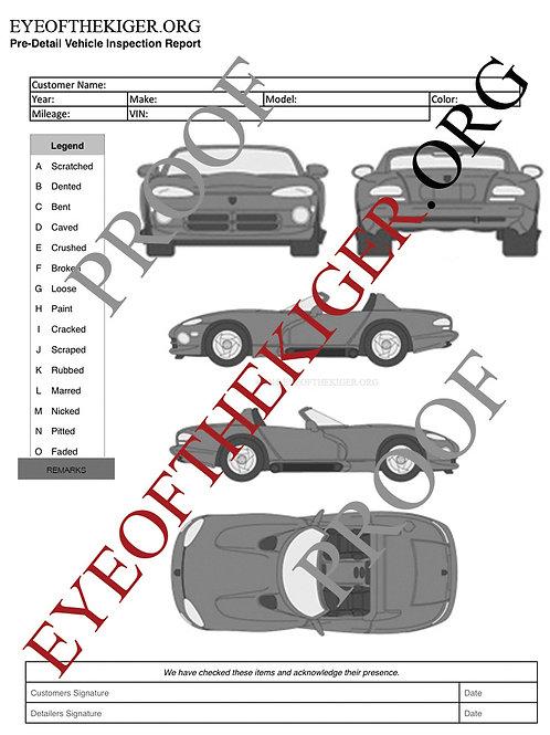 Dodge Viper RT10 (1992-95)