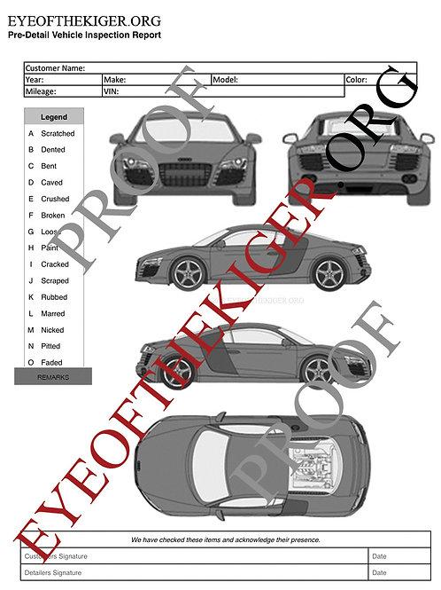 Audi R8 (2009)