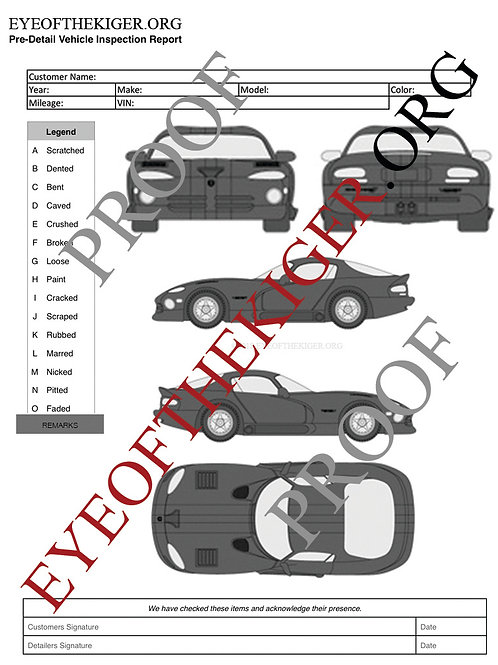Dodge Viper GTS (1996-02)
