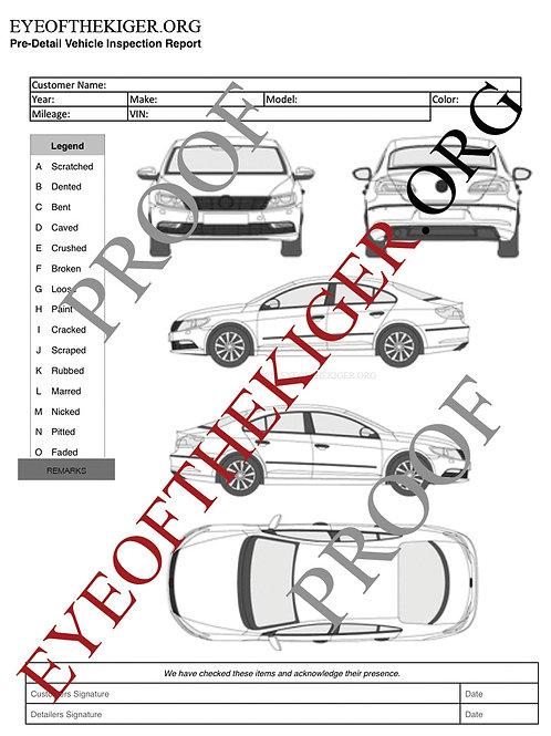 Volkswagen CC (2012-17)