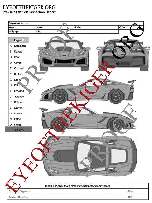 Corvette ZR1 C7 (2018-19)