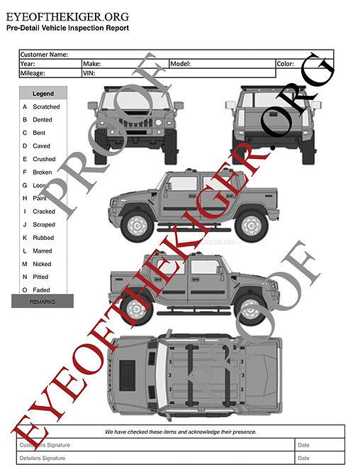 Hummer H2 SUT (2003-09)