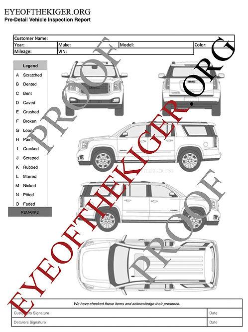 GMC Yukon XL (2014-18)