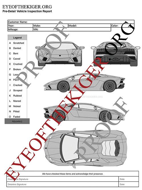 Lamborghini Aventador S (2017-19)