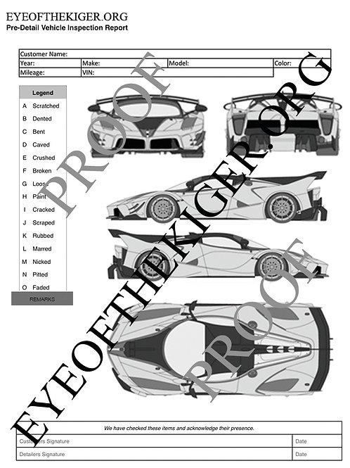 Ferrari FXX K Evo (2018)