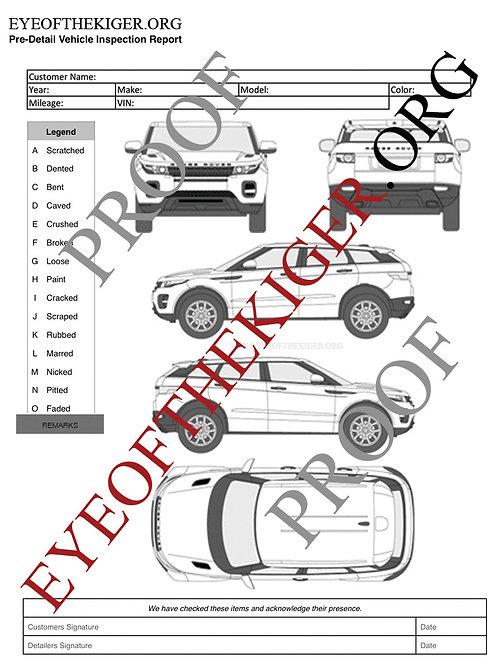 Land Rover Range Rover Evoque 5-Door (2018-20)