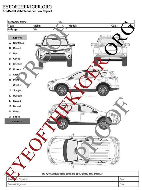 Toyota RAV4 (2016-17)
