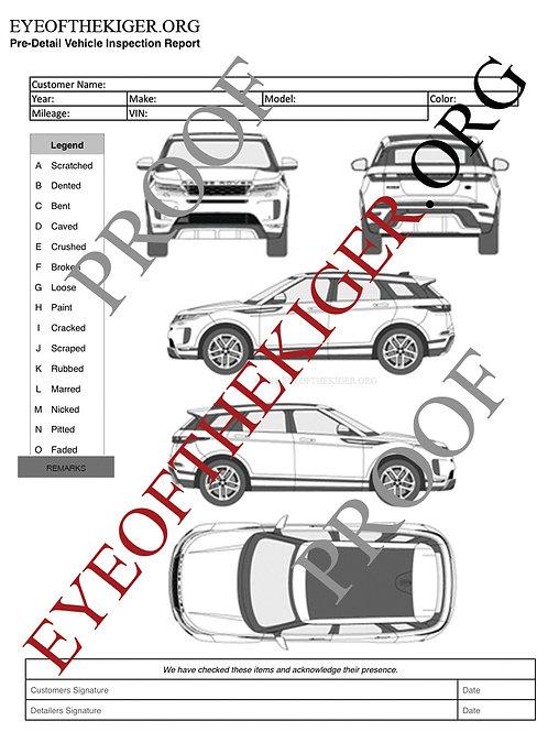 Land Rover Range Rover Evoque (2019-20)