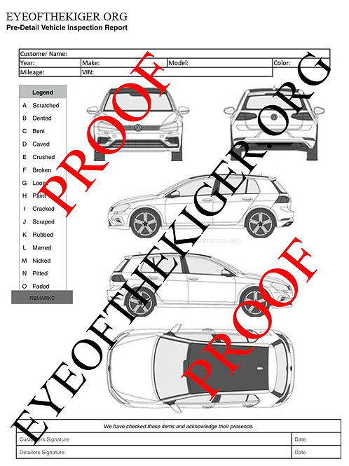 Volkswagen Golf R VII (2017-19)