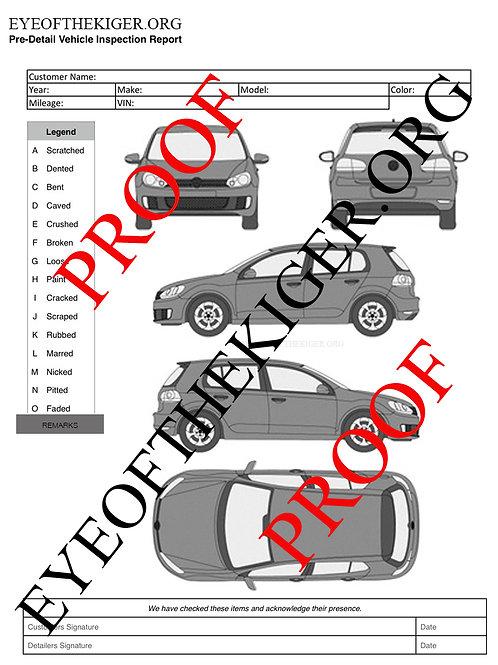Volkswagen Golf GTI (2009-13)