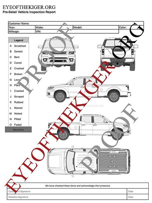 Free Truck (Code: Freegeneral)