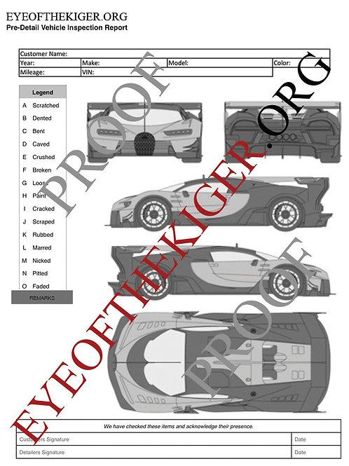 Bugatti Grand Vision Turismo Concept (2015)