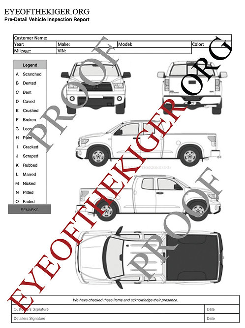 Toyota Tundra Double Cab (2007-14)