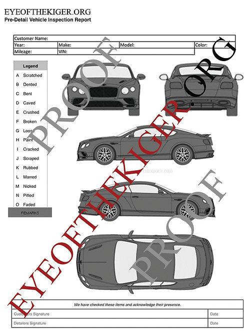 Bentley Continental SuperSports (2017-19)