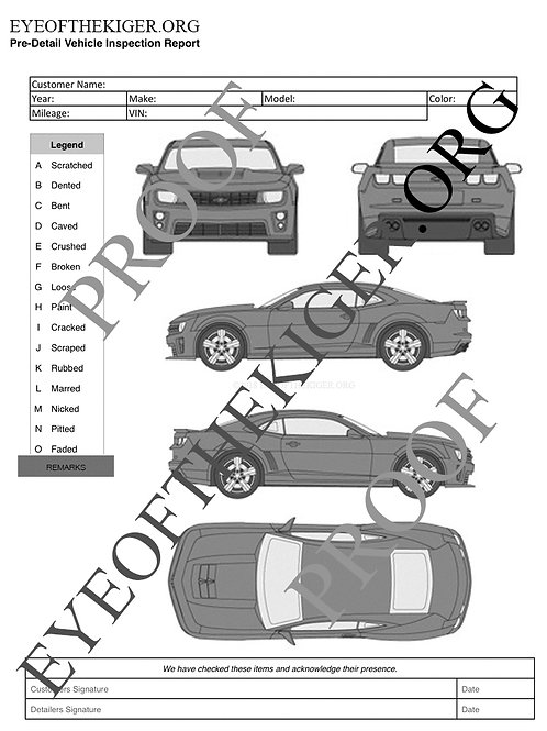 Chevrolet Camaro ZL1 (2012-16)